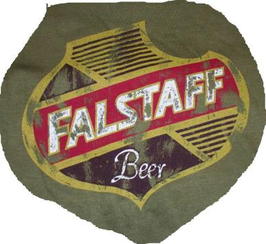 ac3d1aff Vintage Beer Shirt's Schlitz Lone Star Old Style and Falstaff